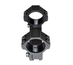 Sniper 30mm High Profile Scope Mount For Dovetail System