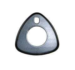 AR Drop In Handguard Replacement End Cap, Triangle Shape