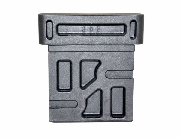 Sniper AR 308 Lower Vise Block