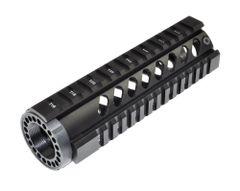 "7"" Inch Free Float Quad Rail Handguard for .223 / 5.56 AR-15"