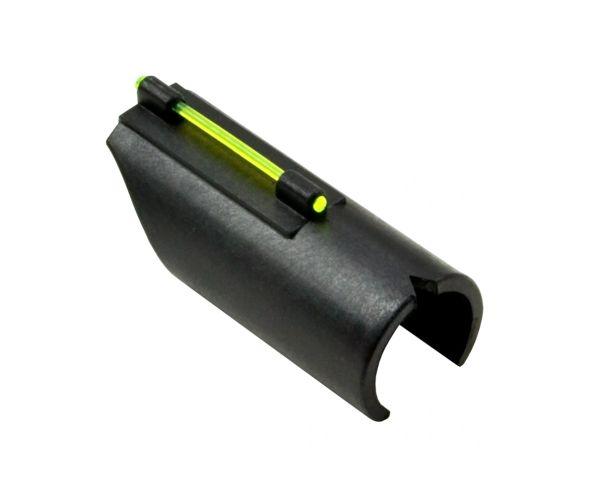 Sniper® Shotgun Fiber Optic Front Sight for Unventilated / Plain Shotgun Barrels with Bead Sight - Green