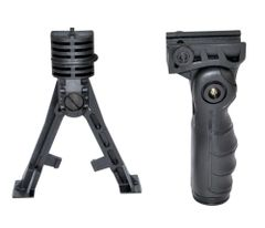 Bipod Plug-In Accessory for GP08 Foregrip