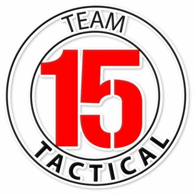 Team 15 Tactical