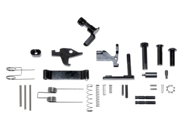 AR-15 Lower Parts Kit [without FCG] for .223/5.56 AR15/M4
