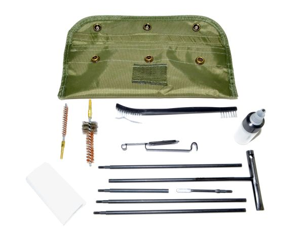 AR-15 Cleaning Kit for .223 / 5.56