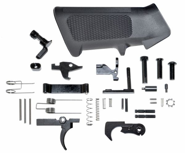 AR-15 Lower Parts Kit [with FCG] for .223/5.56 AR15/M4