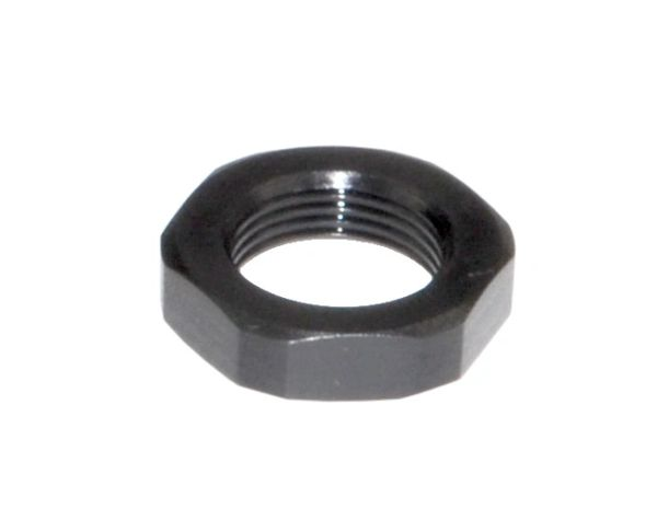 5/8-32 .450 .458 Jam Nut, Steel