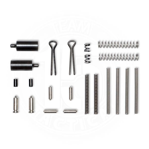 Sniper AR-15 Lower Replacement Parts Kit for .223/5.56 AR15/M4