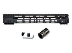 "15"" Presma LR-308 .308 DPMS High Profile - M-LOK Free Float Handguard Rail Mount with Steel Barrel Nut"