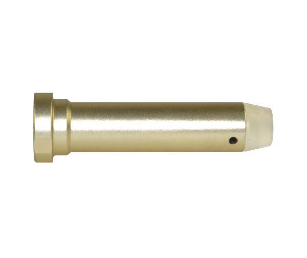 AR-15 3oz Carbine Buffer, Light Bronze Color