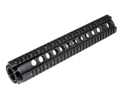 "12"" Free Float Quad Rail Handguard for AR-15 .223 / 5.56"