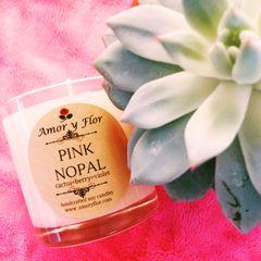 Pink Nopal