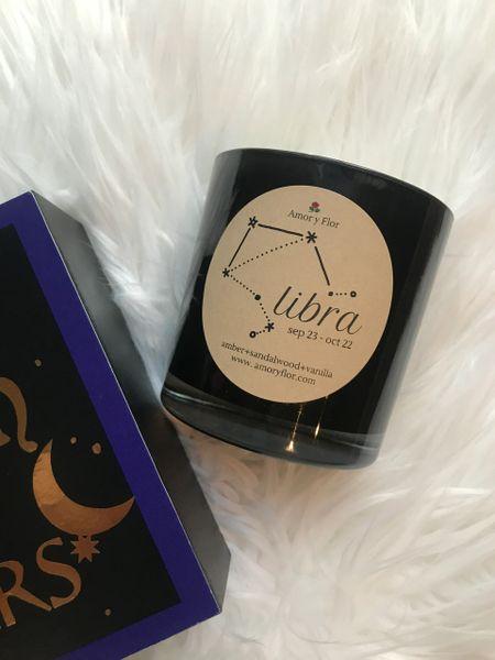 Libra (purple jar)