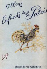 Allons Enfanty de la Patrie (1920)