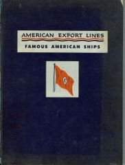 American Export Lines, Famous American Ships