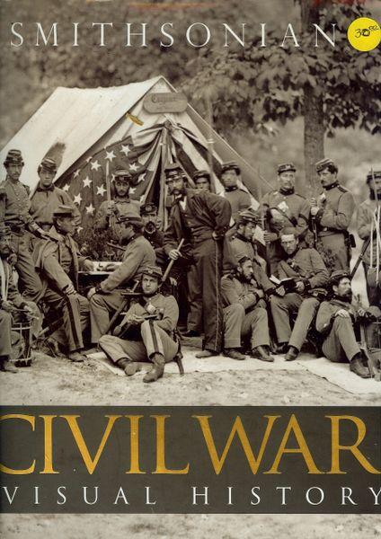 Civil War Visual History