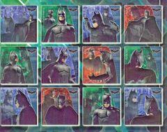 Batman Begins Calender, 2006