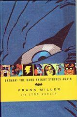 Batman, the Dark Knight Strikes Again