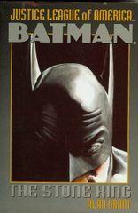 Justice League of America, Batman