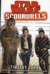 Star Wars Scoundrels