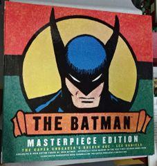 The Batman, Masterpiece edition