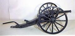 STEADFAST, STG1, 1/32 BRITISH GUN, (UNBOXED)