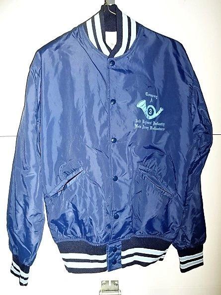 CW Reinactors Coat, 3rd reg't NJ Volunteers Company A