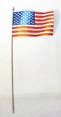 FLAG, USCW30, 1/30, UC CIVIL WAR, 30 STAR FLAG, (UNBOXED)