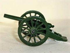 TROPHY, TROPG1, 1/32, BRITISH MOUNTAIN GUN, 1880'S (UNBOXED)