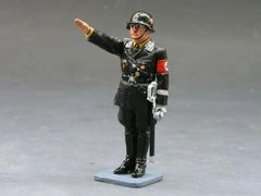 KING AND COUNTRY, LAH080, 1/30, REICH FUHRER HEINRICH HIMMLER (BOXED)