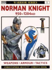 OSPREY, 1100's, 1, NORMAN KNIGHT