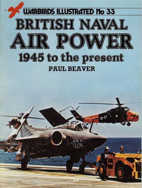 OSPREY, 2000, AIRCRAFT, 33, BRITISH NAVAL AIR POWER