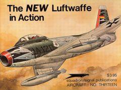 SQUADRON, GERMAN JET #13, THE NEW LUFTWAFFE