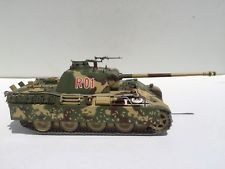 MINICHAMP, 1/35, GERMAN PANTHER TANK, NORMANDYAMBUSH SCHEME, (BOXED)
