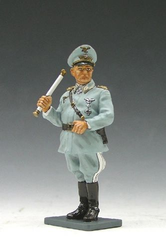 KING AND COUNTRY, LAH019B, 1/30, HERMAN GOERING, (BOXED)