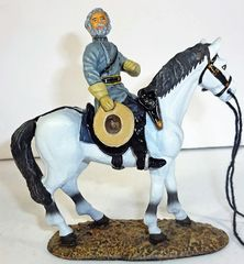 KING AND COUNTRY, ACW12, 1/30, GENERAL ROBERT E. LEE, (BOXED)