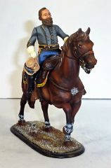 NIENA, 5.56, 1/32, GENERAL STONEWALL JACKSON, (BOXED)
