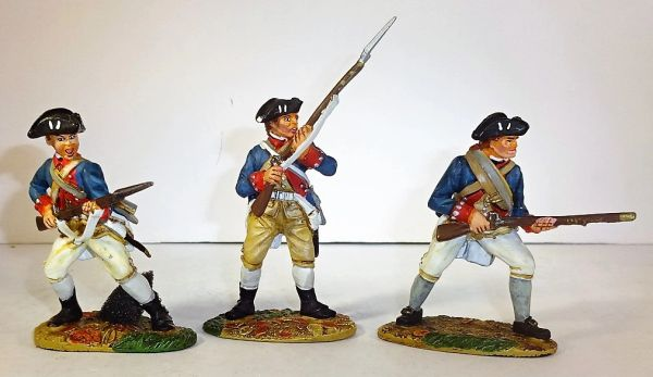 CONTE, PAT210, 1/32 & 1/30, 2ND PENNSYLVANIA DEFENDING, (BOXED)