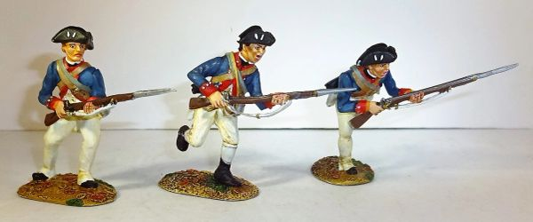 CONTE, PAT209, 1/32 & 1/30, 2ND PENNSYLVANIA, ATTACKING, (BOXED)