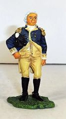BRITAINS, RW56, 1/32, AMERICAN REVOLUTION GENERAL, (BOXED)