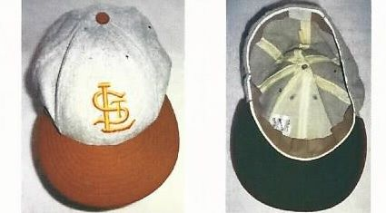 St. Louis Browns cap