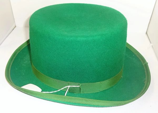 IRISH HAT, REPRODUCTION, EXTRA LARGE