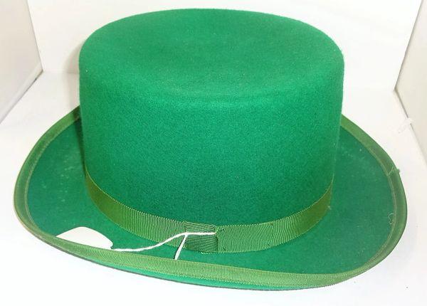 IRISH HAT, REPRODUCTION, EXTRA LARGE