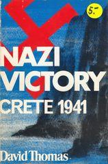 NAZI VICTORY, CRETE 1941