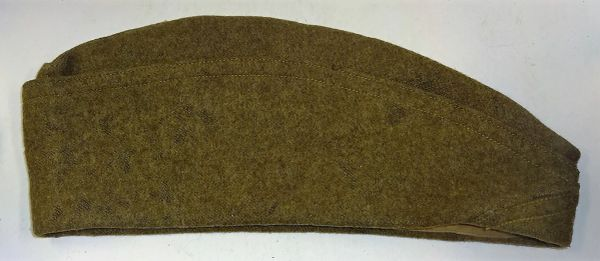 U S ARMY WORLD WAR ONE, GARRISON CAP