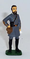 IMRIE RISLEY, IRJE1, 1/32, CONFEDERATE JOHN EARLY, (UNBOXED)