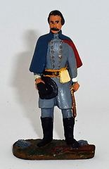 UNKNOWN, UNAJ1, 1/32, GENERAL ALBERT JOHNSON , (UNBOXED)