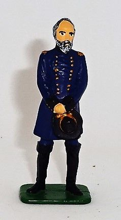 UNKNOWN, UNF1, 1/32, UNION GENERAL FREMONT , (UNBOXED)
