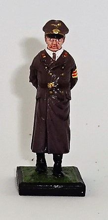 ALMER, 22519, 1/32, GERMAN FIELD MARSHAL KEITEL, (BOXED)