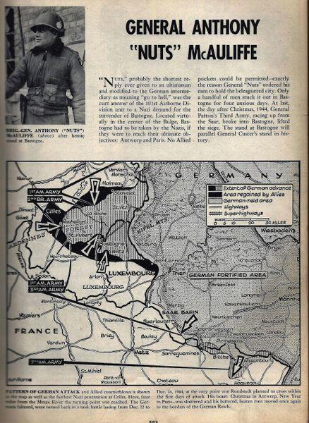 WORLD WAR II IN PICTURES, VOL II, AUGUST 1941 - OCTOBER 1944
